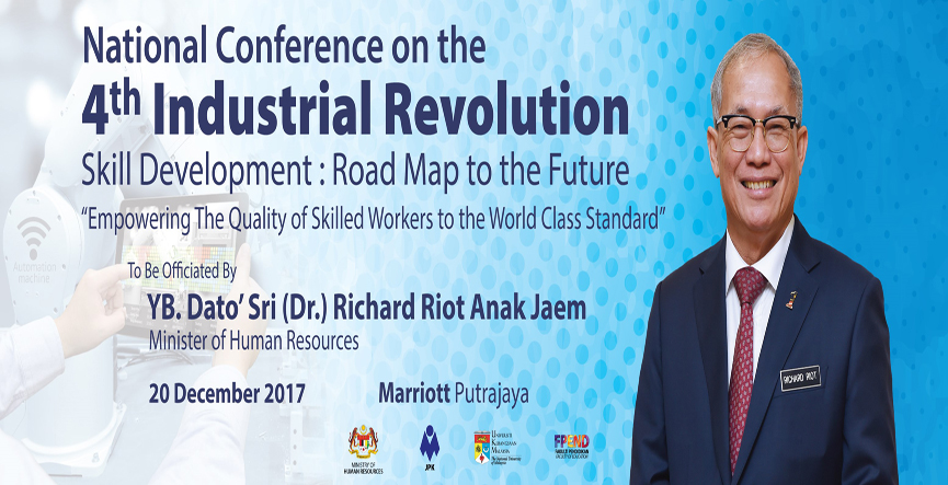 National Conference on the 4th Industrial Revolution